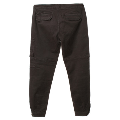 7 For All Mankind Pantaloni grigio