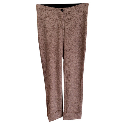 Marc Cain Pants with dots pattern