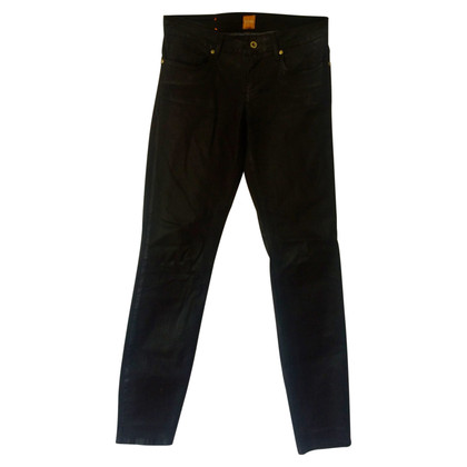 Boss Orange Jeans met coating