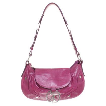 Coccinelle Handbag in Fuchsia