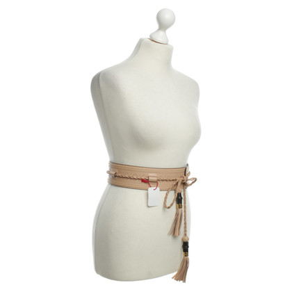 Gucci Waist belt with Ribbon trim
