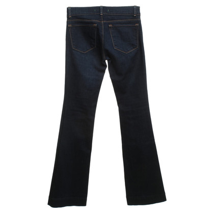 J Brand Flared jeans in blue