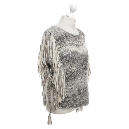 Isabel Marant Sweater in poncho style