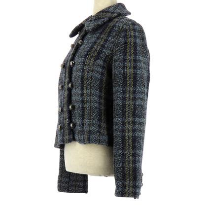 Bash jacket