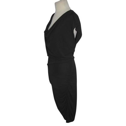 Alice By Temperley Zwarte jurk