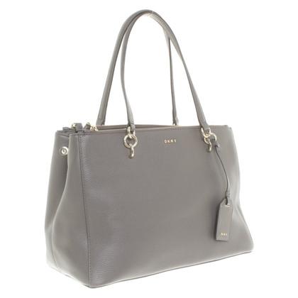 DKNY Handbag in taupe