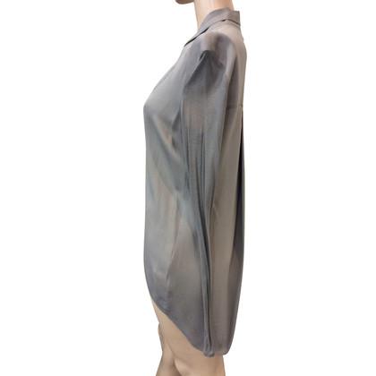 Helmut Lang Zijden blouse