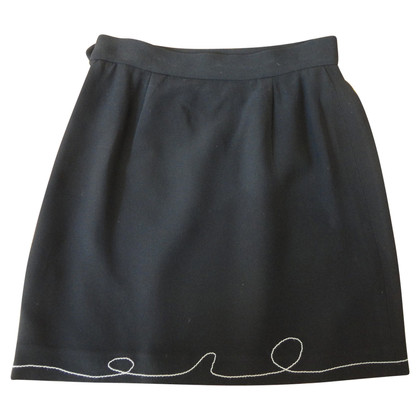 Moschino Cheap and Chic skirt