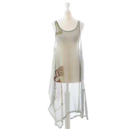 Andere Marke Transparentes Kleid