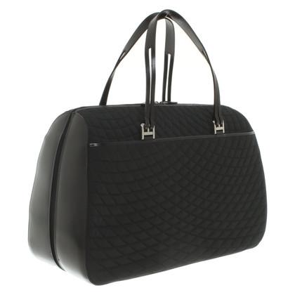 Bally Travel bag in black
