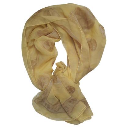 Alexander McQueen sjaal