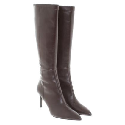 JOOP! Boots in Bruin