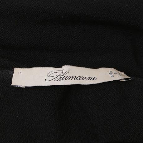 Schwarz in Blumarine Schwarz Pullover Blumarine Pullover xqtrBtwTI