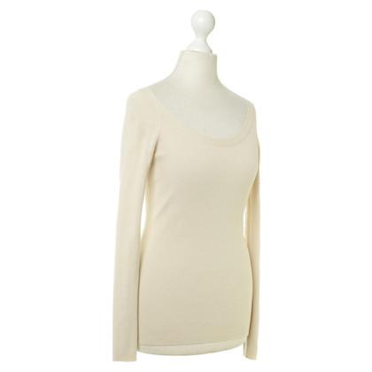 Wolford Long sleeve beige