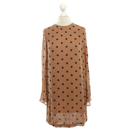 Ganni Dress with pattern