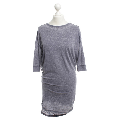 Iro Jersey dress in Eggshape