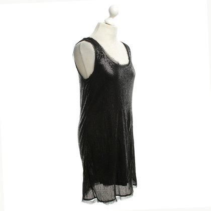 Ella Moss dress black