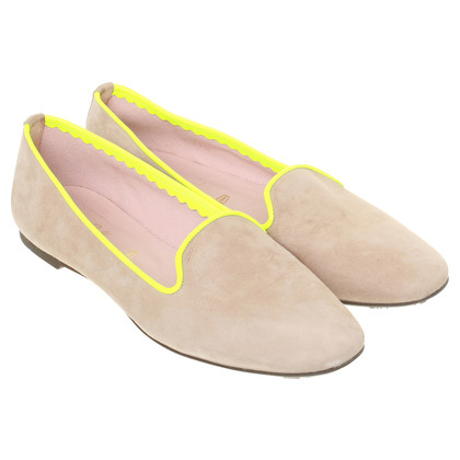 Pretty Ballerinas Mocassino in beige