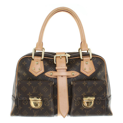 Louis Vuitton '' D0ada1bf Manhattan ""