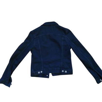 Acne giacca di jeans