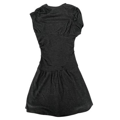 Isabel Marant Etoile Wool grey dress