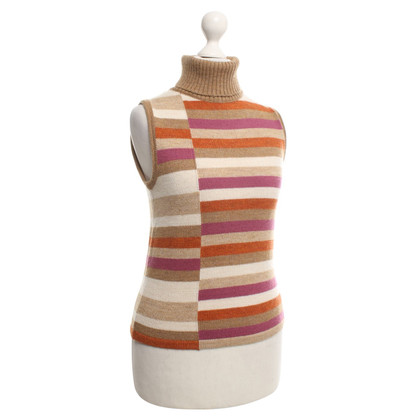 Autres marques Marella - top tricote en Multicolor