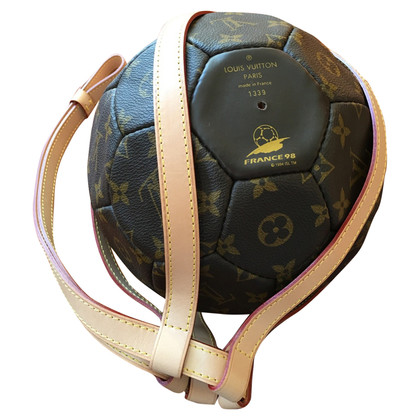 Louis Vuitton Voetbal van Monogram Canvas