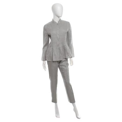 Armani Collezioni Suit in grey