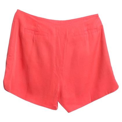 Twenty8Twelve Shorts in het rood