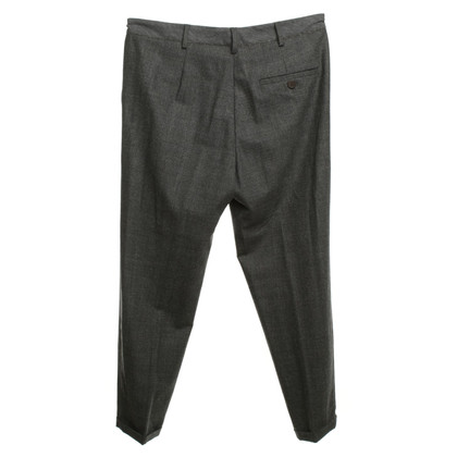 Brunello Cucinelli Trousers in virgin wool