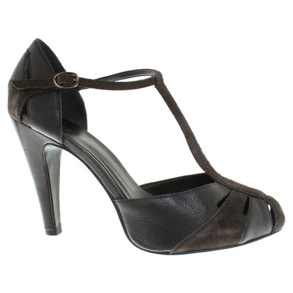 Comptoir des Cotonniers pumps with ankle straps