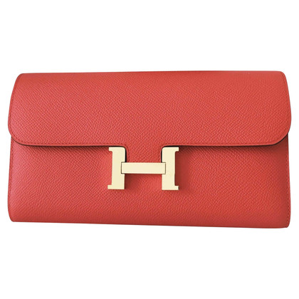 Hermès Constance Large Rare Wallet