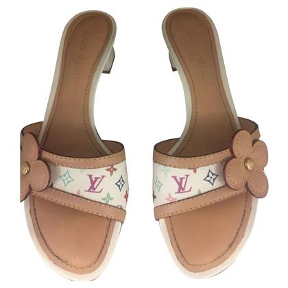 Louis Vuitton Pantoletten