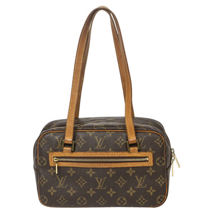 "Louis Vuitton ""Cita Monogram Canvas"""