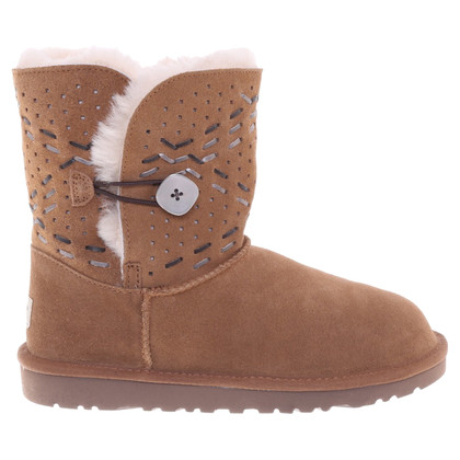Ugg Stivaletti in marrone
