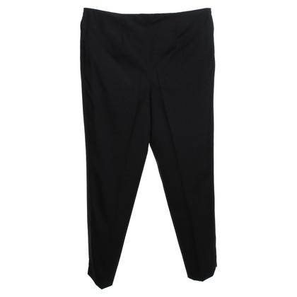 Christian Dior vestito di pantaloni in nero