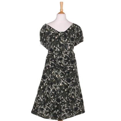 Marni Dress with pattern