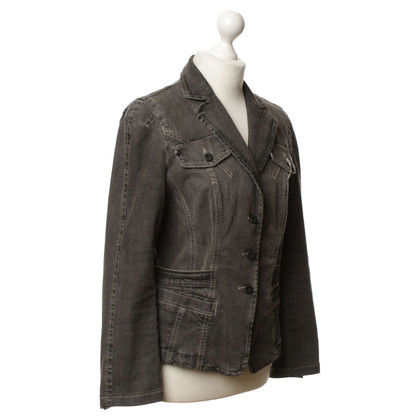 Marc Cain Denim Blazer