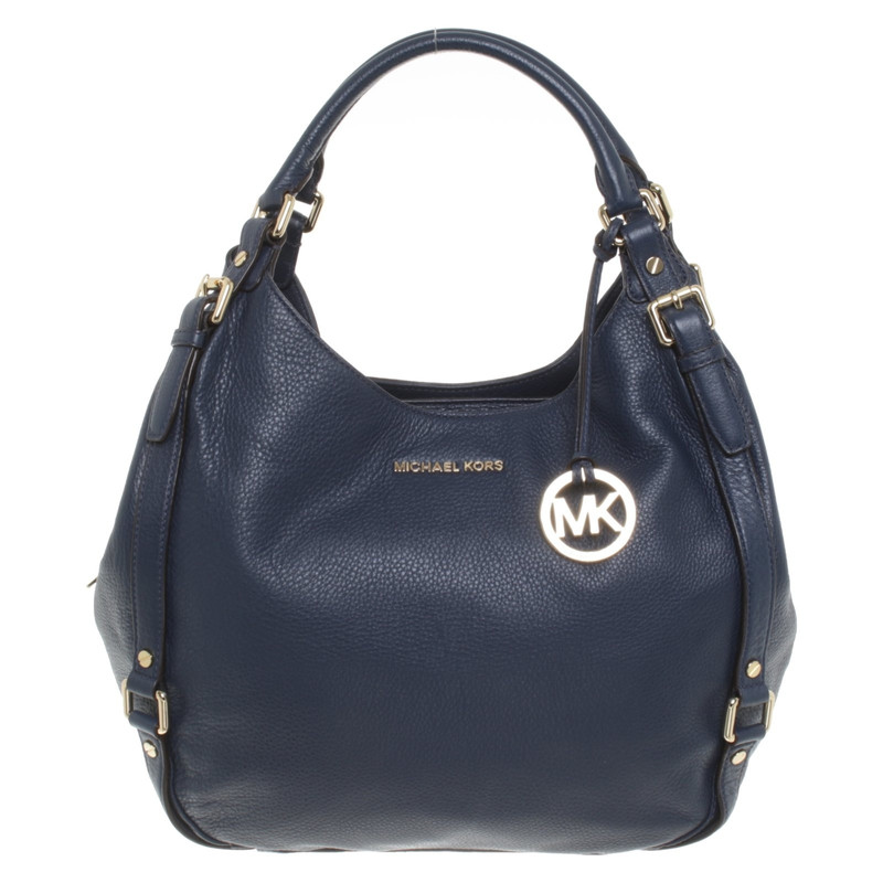 afd89db0b30c ... discount michael kors bedford shoulder bag in c9ad1 2378b ...