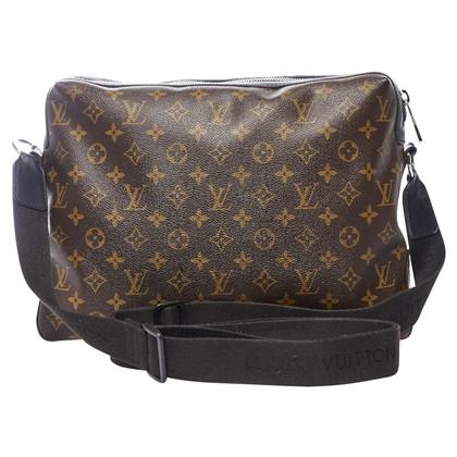 "Louis Vuitton ""Torres Monogram Macassar"""