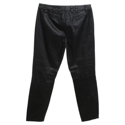 Luisa Cerano Pantalon en noir