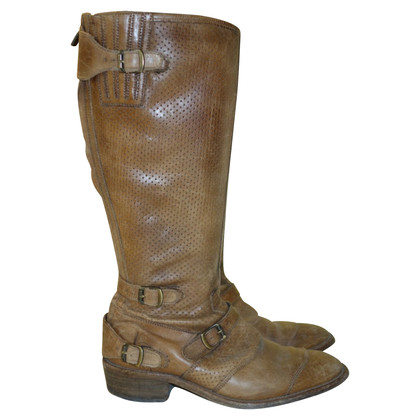 Belstaff Trial Master Boot