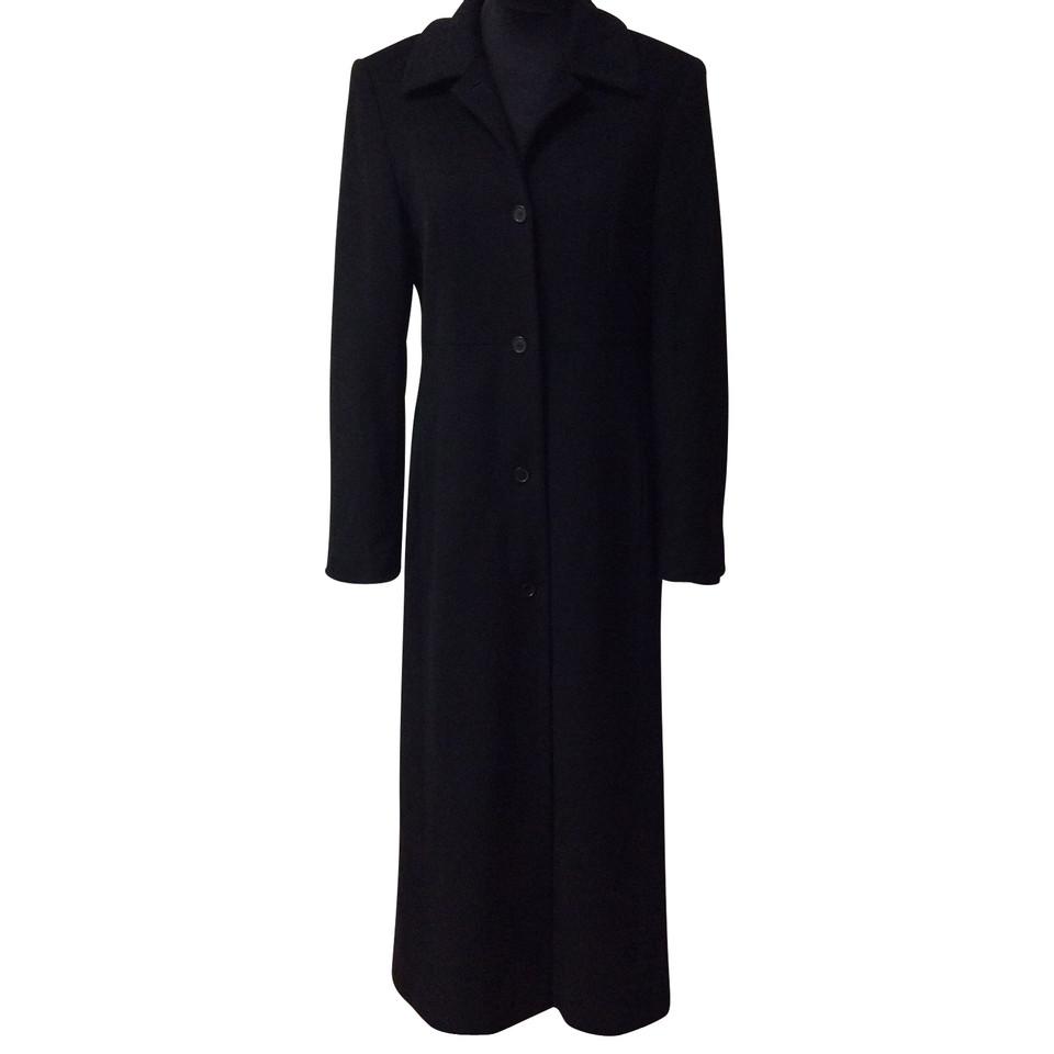 hugo boss mantel second hand hugo boss mantel gebraucht kaufen f r 195 00 2295900. Black Bedroom Furniture Sets. Home Design Ideas