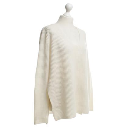 Ralph Lauren Kasjmier truien in gedempte beige