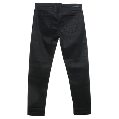 Current Elliott Jeans in Black