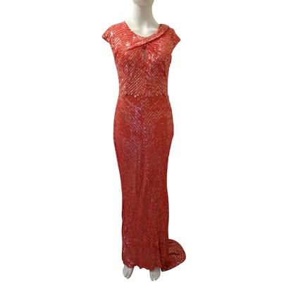 Barbara Schwarzer Evening dress with sequins