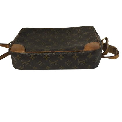 "Louis Vuitton ""Trocadero Monogram Canvas"""