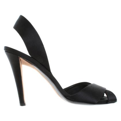 Salvatore Ferragamo Sandals in black