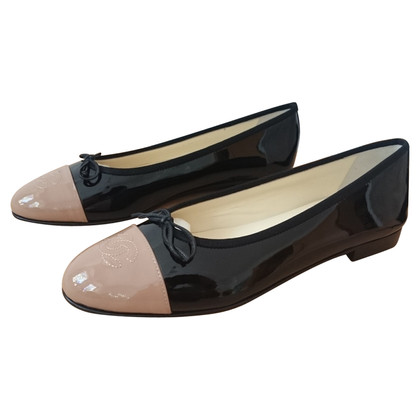 Chanel Chanell Ballerinas, size 40
