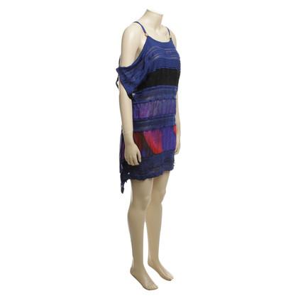 Roberto Cavalli Pattern dress